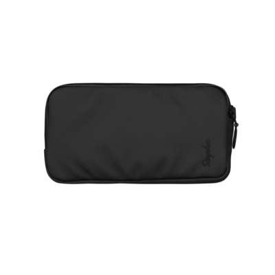 SACOCHE RAPHA RAINPROOF ESSENTIALS CASE LARGE NOIR