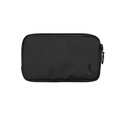 SACOCHE RAPHA RAINPROOF ESSENTIALS CASE NOIR