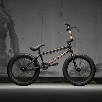 BMX KINK KICKER 18'' BLACK COPPER 2021
