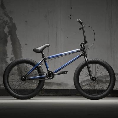 BMX KINK GAP FREECOASTER 20.5 GLOSS FRICTION BLUE 2021