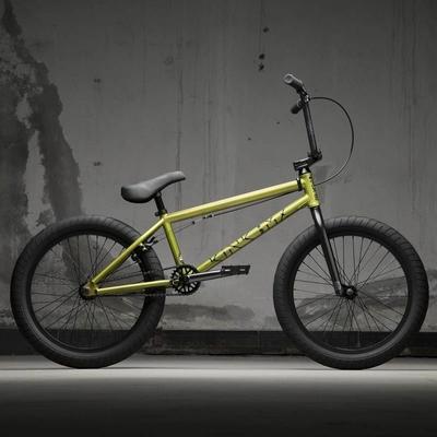 BMX KINK LAUNCH 20.25 GLOSS DIGITAL LIME 2021