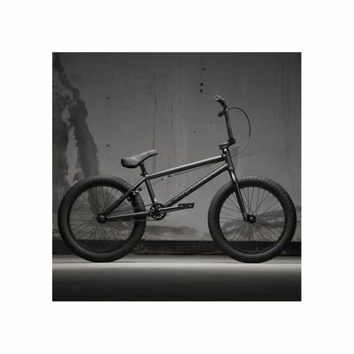 BMX KINK LAUNCH 20.25 MATTE DUSK BLACK 2021