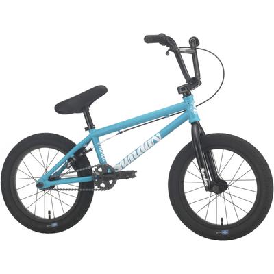 "BMX SUNDAY PRIMER 16"" BLUE 2021"