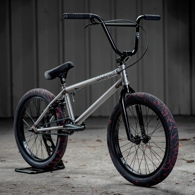 "BMX SUBROSA SALVADOR 20.5"" MATT RAW 2021"