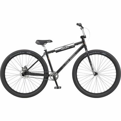 "GT BICYCLES HERITAGE PRO SERIE 29"" BLACK 2021"