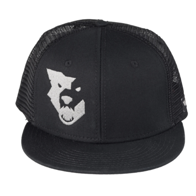 CASQUETTE WOLF TOOTH LOGO PATCH TRUCKER