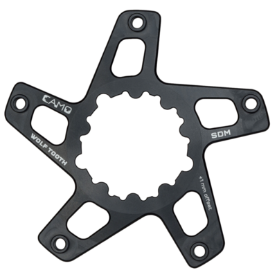SPIDER WOLF TOOTH CAMO DIRECT MOUNT SRAM