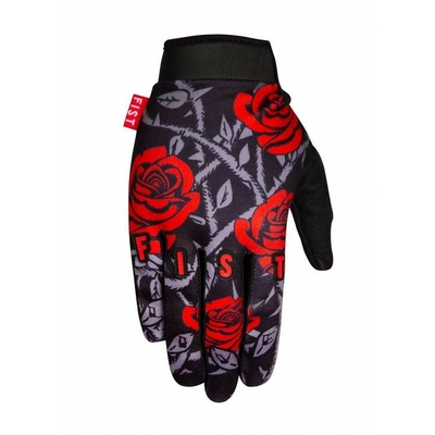 GANTS FIST ROSES AND THORNS