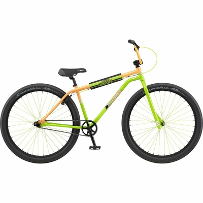 "GT BICYCLES HERITAGE 29"" PERFORMER PEACH 2021"