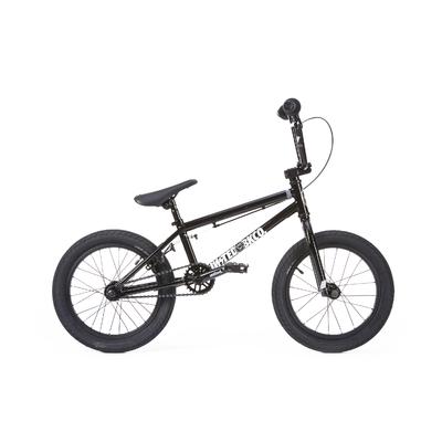 BMX UNITED RECRUIT 16'' GLOSS BLACK