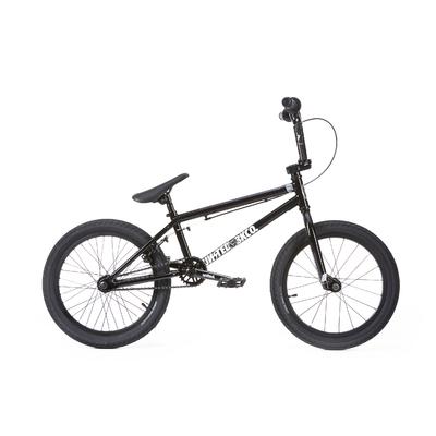 BMX UNITED RECRUIT 18'' GLOSS BLACK