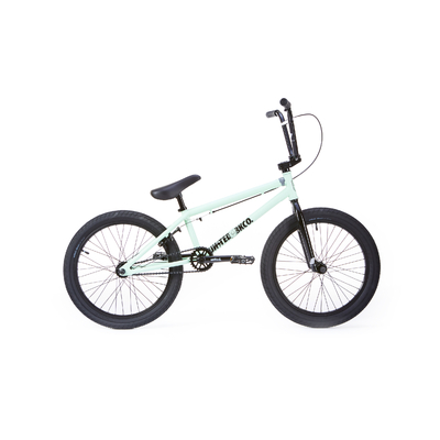 BMX UNITED RECRUIT JR 18.5 FLAT MINT