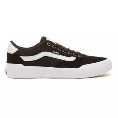 SHOES VANS CHIMA PRO 2 BLACK/WHITE