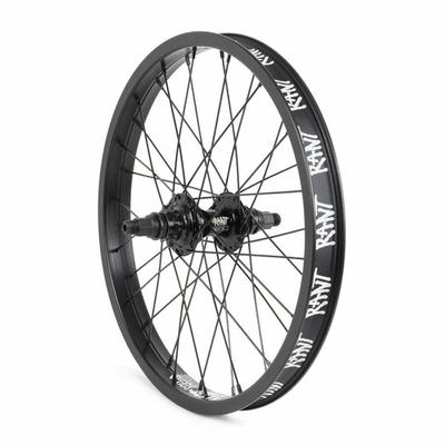 ROUE RANT 18'' PARTY ON V2 CASSETTE