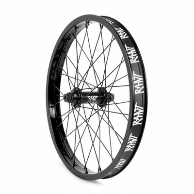 ROUE RANT 18'' PARTY ON V2 AVANT