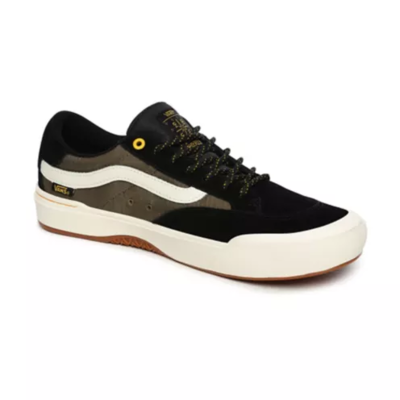 SHOES VANS BERLE PRO SURPLUS BLACK