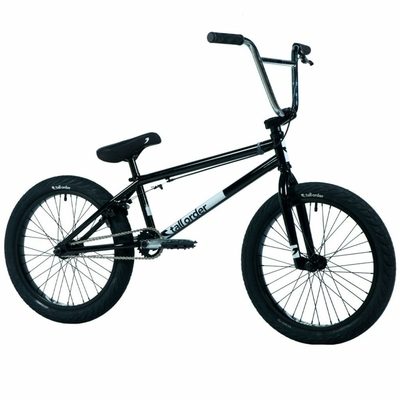 BMX TALL ORDER PRO 20.85'' GLOSS BLACK 2021