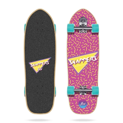SURF SKATE YOW SNAPPERS 32.5