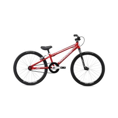 BMX MONGOOSE TITLE MINI RED 2020