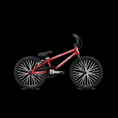 BMX MONGOOSE TITLE EXPERT RED 2020