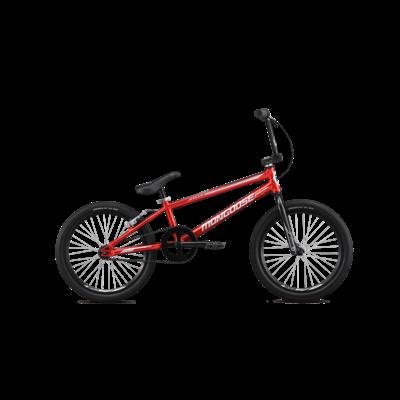 BMX MONGOOSE TITLE PRO XL RED 2021