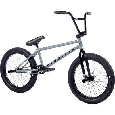 "BMX CULT DEVOTION 21"" GREY 2021"