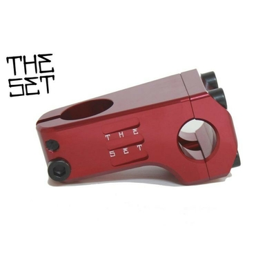 POTENCE THE SET 2 INCH PUNCH