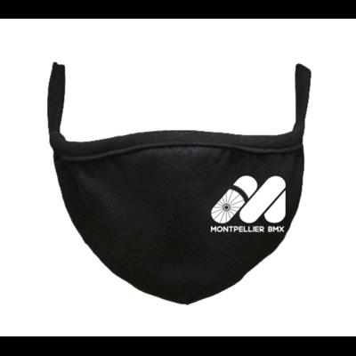 MASQUE MTPBMX BLACK
