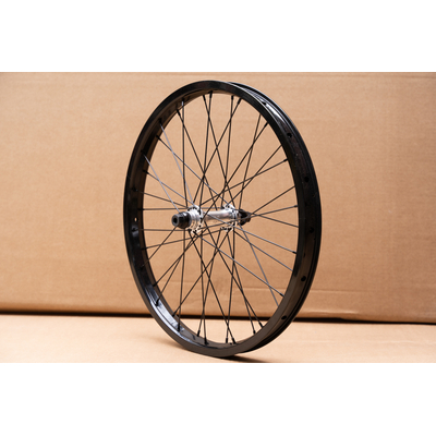 ROUE CUSTOM THE SET/SALTPLUS AVANT POLISHED