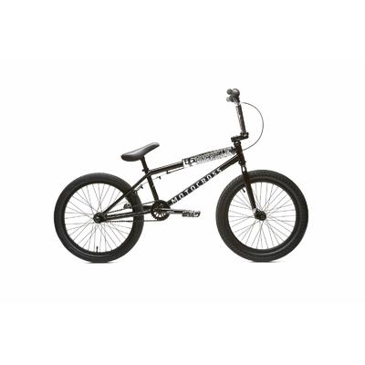 BMX UNITED MOTOCROSS 21'' BLACK