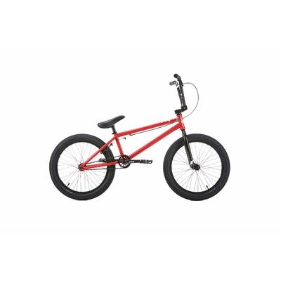 BMX UNITED SUPREME 20.5 DEEP FLAT RED