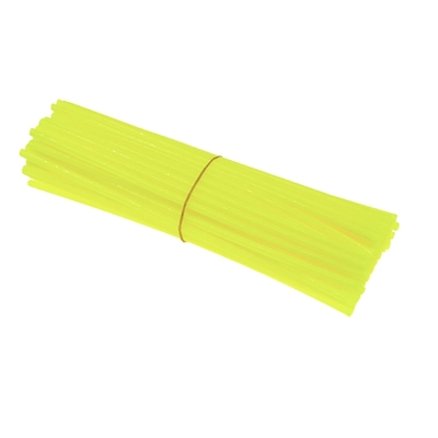 COUVRES RAYONS AVENUE VERT LIME X72