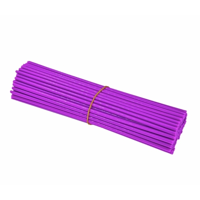 COUVRES RAYONS AVENUE PURPLE X72