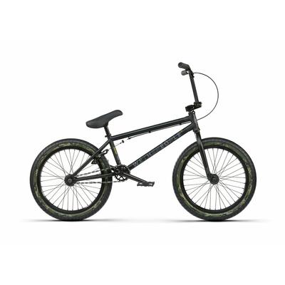 BMX WETHEPEOPLE ARCADE BLACK MAT 2021