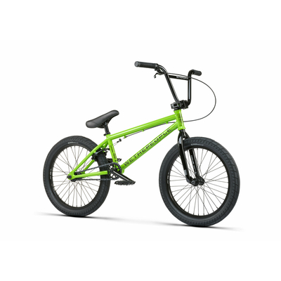 "BMX WETHEPEOPLE NOVA 20"" GREEN 2021"
