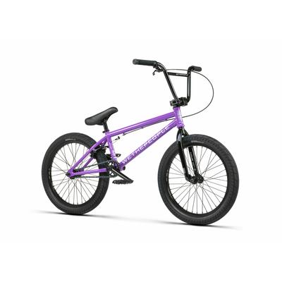 "BMX WETHEPEOPLE NOVA 20"" ULTRAVIOLET 2021"
