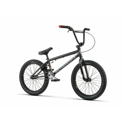 "BMX WETHEPEOPLE CRS 20.25"" 2021 BLACK"