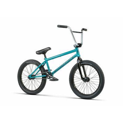 BMX WETHEPEOPLE CRYSIS MIDNIGHT GREEN 2021