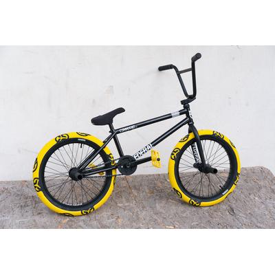 BMX FEDERAL COMMAND CUSTOM
