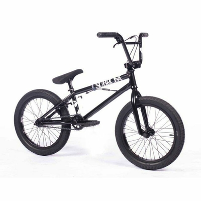 "BMX SUBROSA WINGS PARK 18"" BLACK 2021"