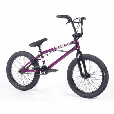 "BMX SUBROSA WINGS PARK 18"" TRANS PURPLE 2021"