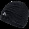 Bonnet NIKE SB Fisherman black