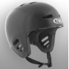 Casque TSG Dawn flex black