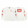 Tee shirt CULT Thom Prick long sleeve white