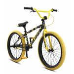 2021_SE-Bikes_SO_CAL_FLYER_24_Yellow_front