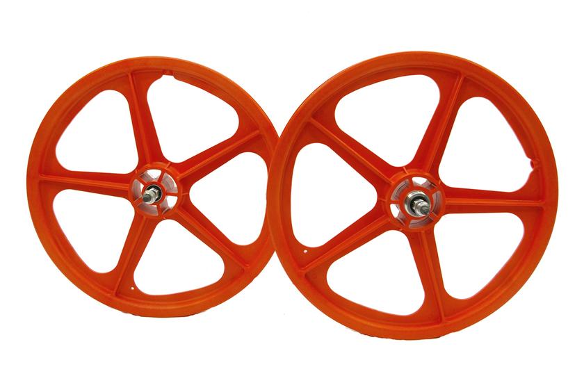 roue bmx skyway