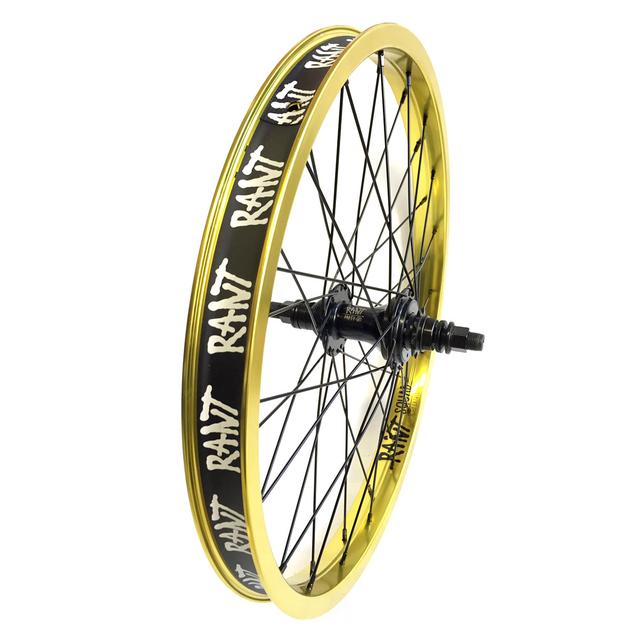 roue bmx rant