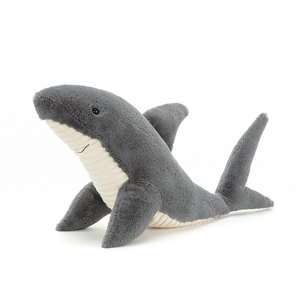 Peluche Shadow le requin