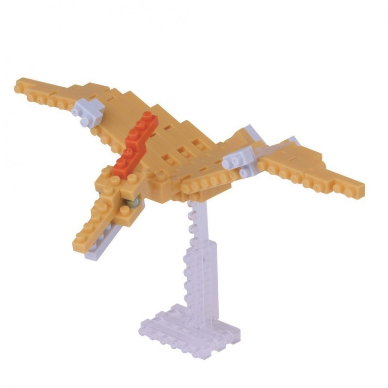 Nanoblock pteranodon