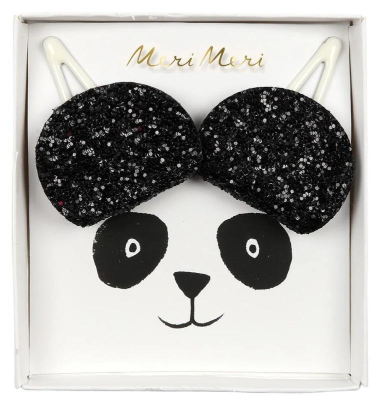 pinces panda